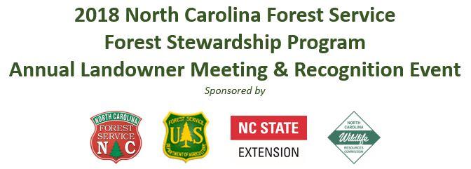Forest Stewardship banner